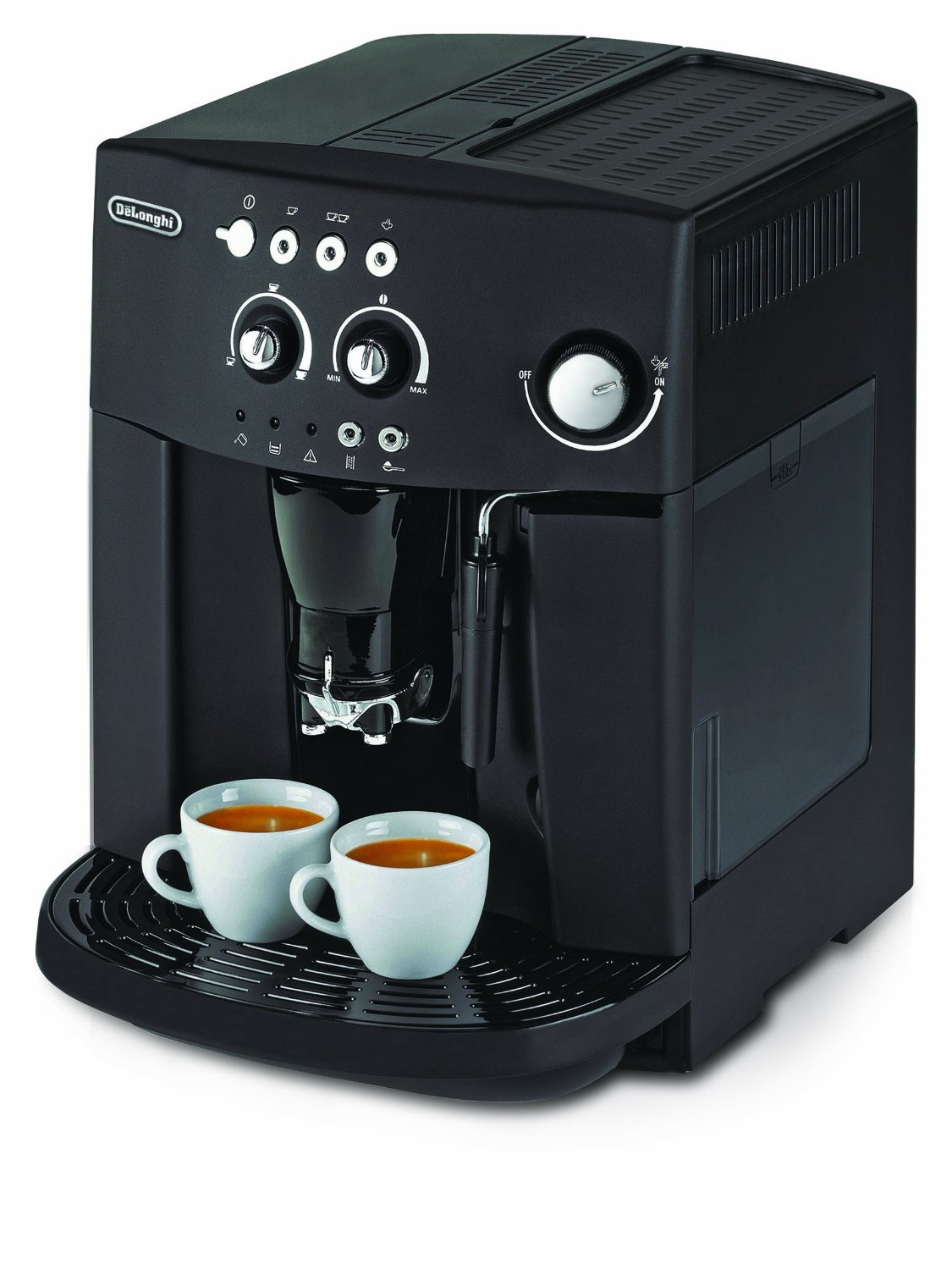 which is the best delonghi bean to cup coffee machine. Black Bedroom Furniture Sets. Home Design Ideas