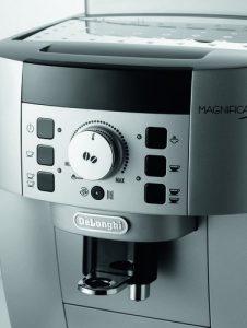 Delonghi ECAM22.110.SB Control Panel