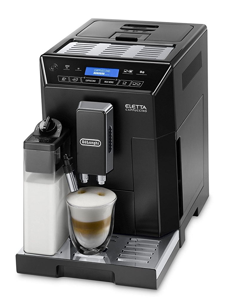 Bean-to-Cup Coffee Machine Reviews – Ratings for the Top UK Machines