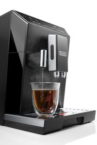 Delonghi Eletta Water Dispenser