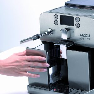 Gaggia Brera Water Compartment