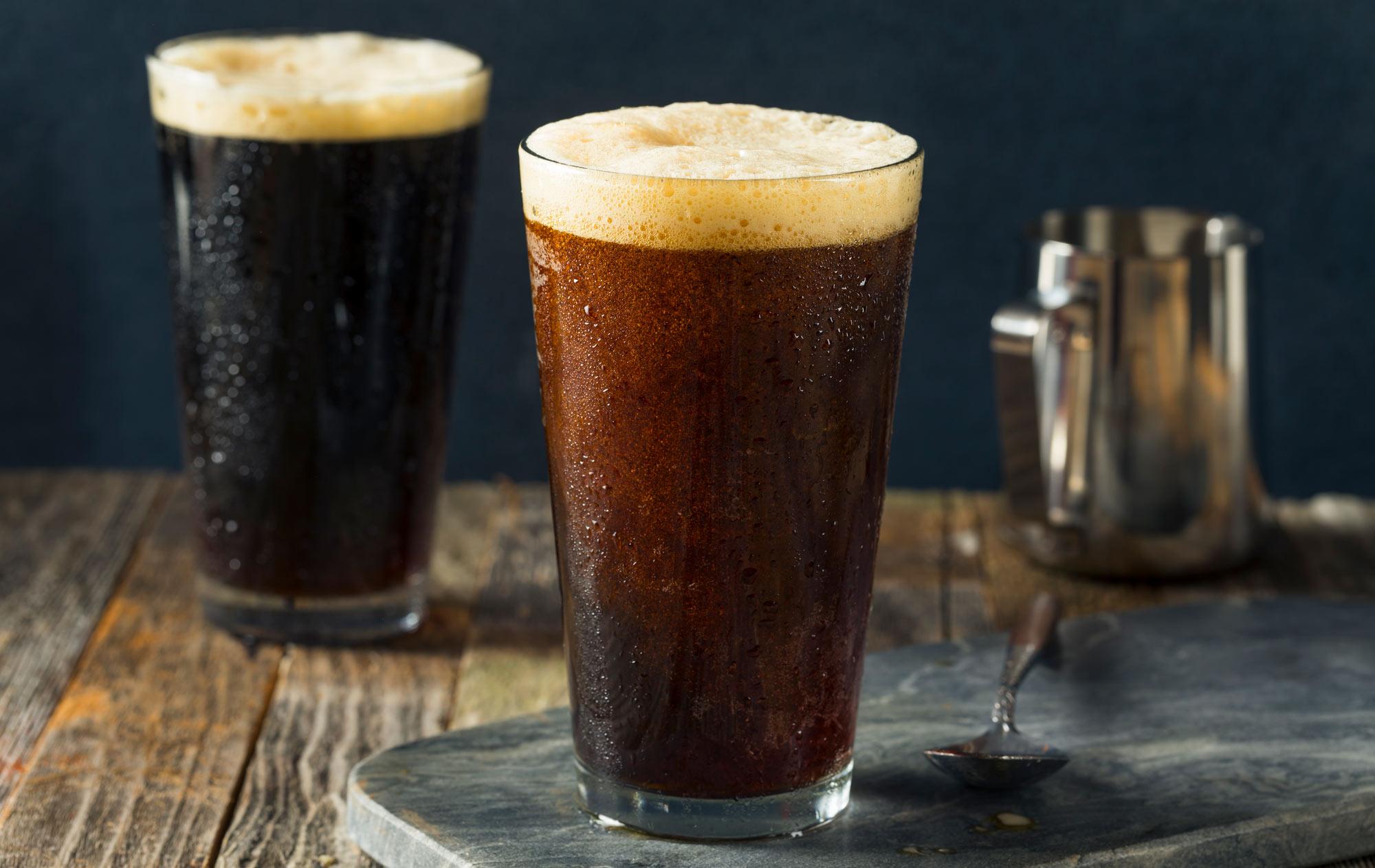 A guide to nitro coffee