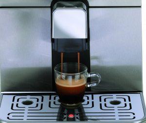 Espresso from Brera