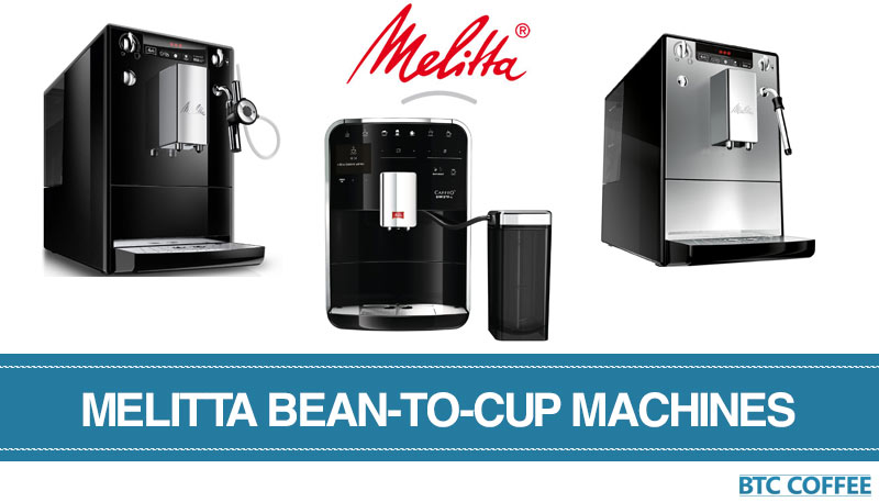 Best Melitta Bean-to-Cup Coffee Machines