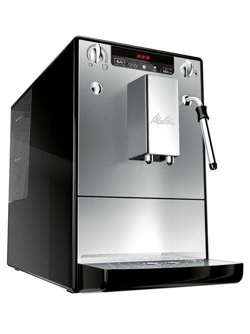 Melitta E953-102 Caffeo Solo and Milk