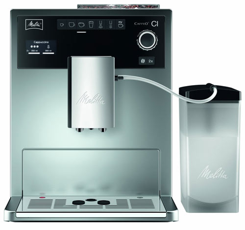 Melitta E970 Caffeo CI Review