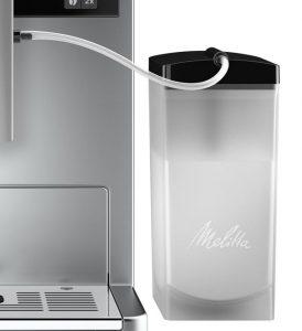 Caffeo CI Milk System