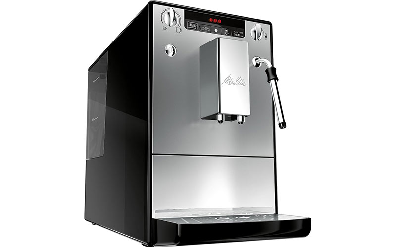 Melitta E953-102 Caffeo Solo & Milk Review