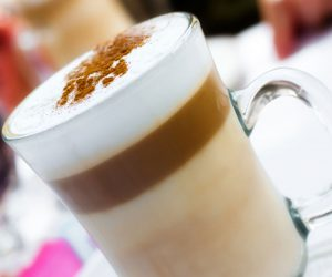You'll need a milk frother for consistent coffe, cappuccino and other milky drinks