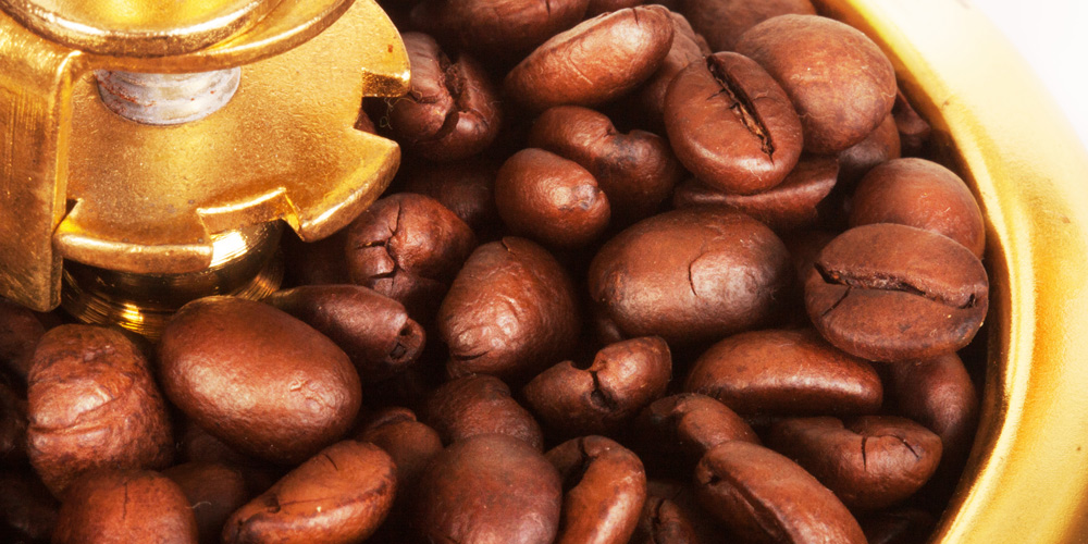 A guide to coffee grind coarseness