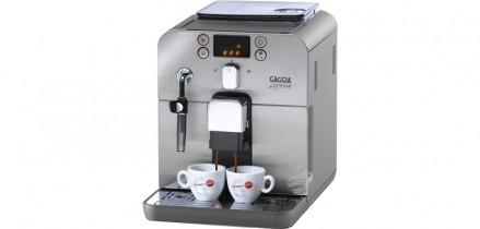 Gaggia Brera Bean-to-Cup Coffee Machine Review