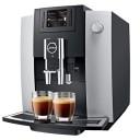 Jura E6 Fully Automatic Coffee Machine Review and Comparison